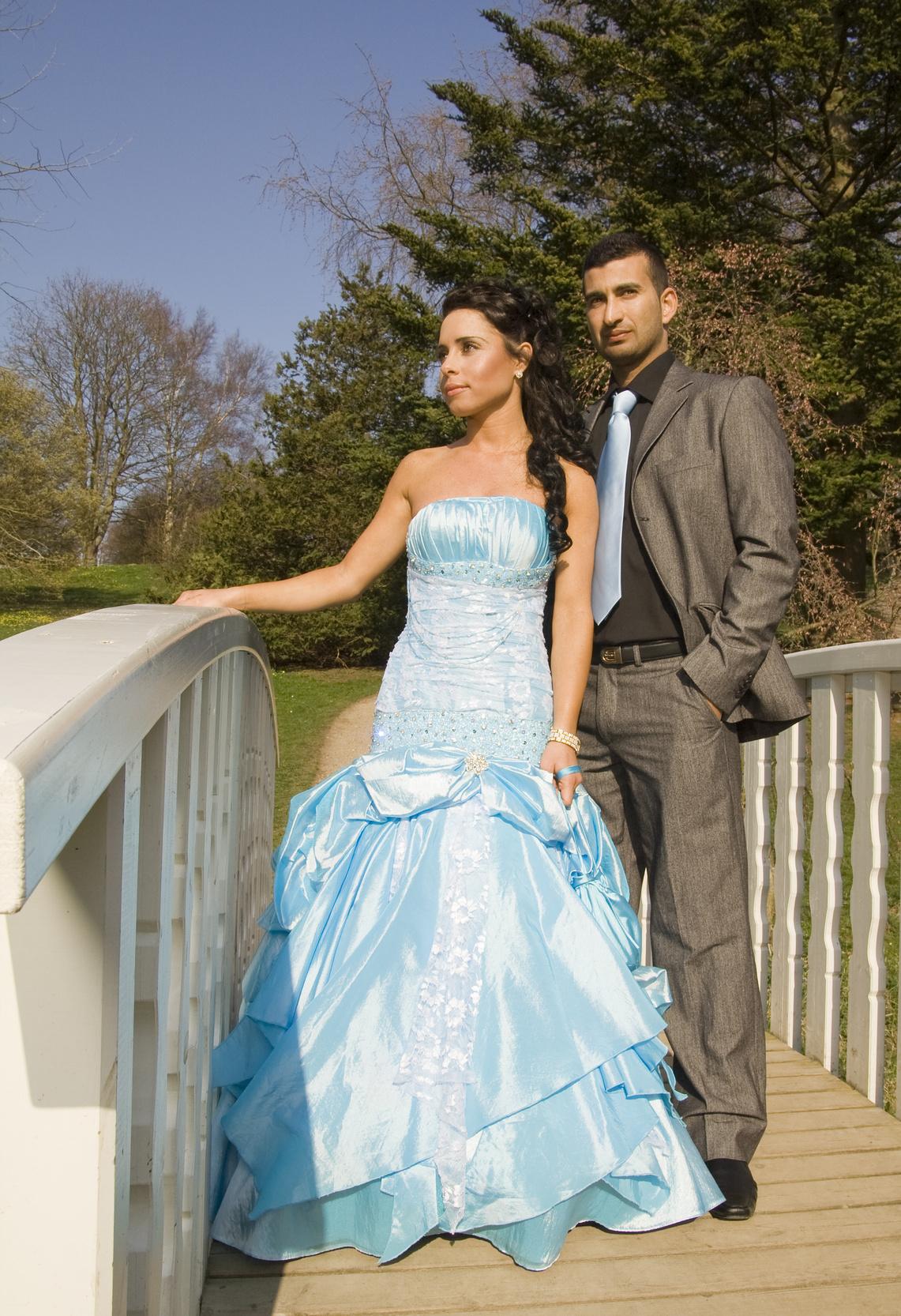 Turkische Hochzeit Bodaria